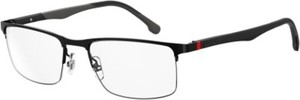 Carrera Carrera 8843 Black