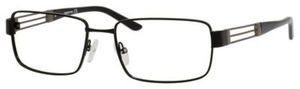 Claiborne Claiborne 223 Black Dark Ruthenium