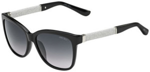 Jimmy Choo Cora/S Black