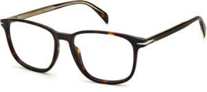 David Beckham DB 1017 Eyeglasses