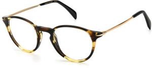 David Beckham DB 1049 Eyeglasses