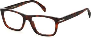 David Beckham DB 7011 Eyeglasses