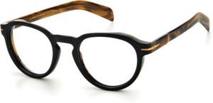 David Beckham DB 7021 Eyeglasses