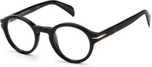 David Beckham DB 7051 Eyeglasses