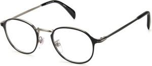 David Beckham DB 7055 Eyeglasses