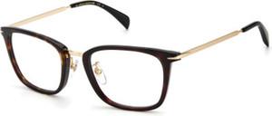 David Beckham DB 7060/F Eyeglasses