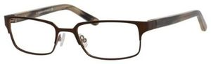 Banana Republic Derick Matte Dark Brown
