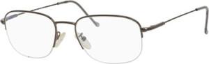 Safilo Elasta For Men Elasta 7033 Eyeglasses