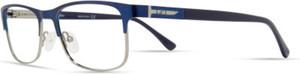 Safilo Elasta For Men Elasta 7227 Eyeglasses