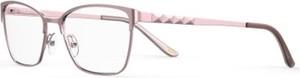 Safilo Emozioni EM 4395 Eyeglasses