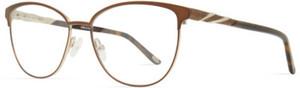 Safilo Emozioni EM 4399 Eyeglasses