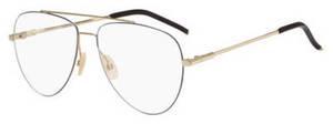 Fendi Men Ff M 0048 Eyeglasses