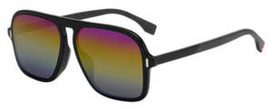 Fendi Men Ff M 0066/F/S Sunglasses
