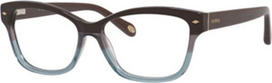 Fossil FOS 6067 Eyeglasses