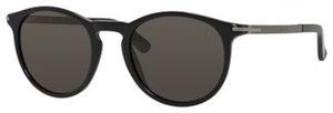 Gucci Gucci 1110/S Black Dark Ruthenium