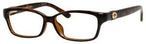 Gucci Gucci 3670/F Eyeglasses