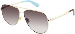Kate Spade ISLA/G/S Sunglasses