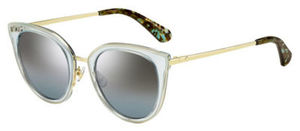 Kate Spade Jazzlyn/S Blue Gold