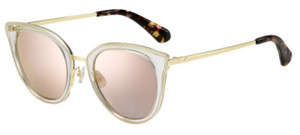 Kate Spade Jazzlyn/S Pink Gold