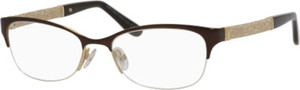 Jimmy Choo Jc 106 Matte Brown