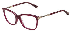 Jimmy Choo Jimmy Choo 133 Burgundy