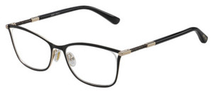 Jimmy Choo Jimmy Choo 134 Matte Black