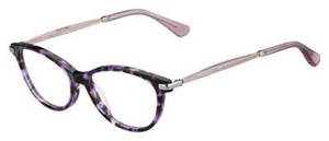 Jimmy Choo Jc 153 Havana Violet Pd