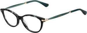 Jimmy Choo Jc 153 Havana Green Gdcp
