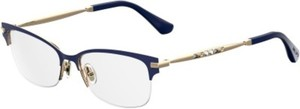Jimmy Choo Jc 182 Matte Blue