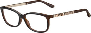 Jimmy Choo Jc 190 Havana Brown