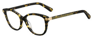 Jimmy Choo Jc 196 Dark Havana