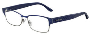 Jimmy Choo Jc 206 Blue Ruthenium