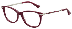Jimmy Choo Jc 207 Cherry