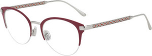 Jimmy Choo Jc 215 Opal E Burgundy