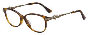Jimmy Choo Jc 221/F Dark Havana