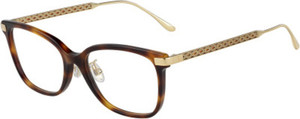 Jimmy Choo Jc 236/F Dark Havana