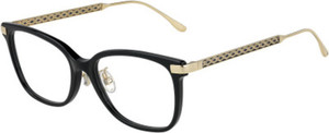 Jimmy Choo Jc 236/F Black