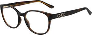 Jimmy Choo Jc 240 Dark Havana