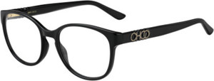 Jimmy Choo Jc 240 Black