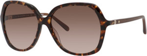 Kate Spade Jonell/S Havana Brown