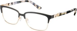 Juicy Couture Ju 163 Eyeglasses