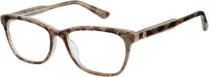 Juicy Couture Ju 175 Tortoise