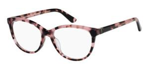 Juicy Couture Ju 182 Pink Havana