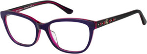 Juicy Couture Ju 193 Violet Fuchsia