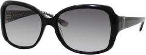 Juicy Couture Ju 503/S Black