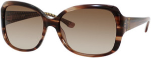 Juicy Couture Ju 503/S Light Tortoise