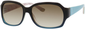 Juicy Couture JU 522/S US Sunglasses