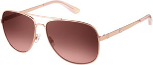 Juicy Couture Ju 589/S Rose Gold