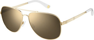 Juicy Couture Ju 589/S Light Gold