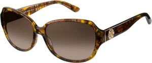 Juicy Couture JU 591/S Sunglasses